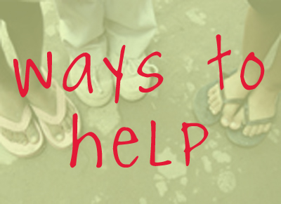 7 ways to help